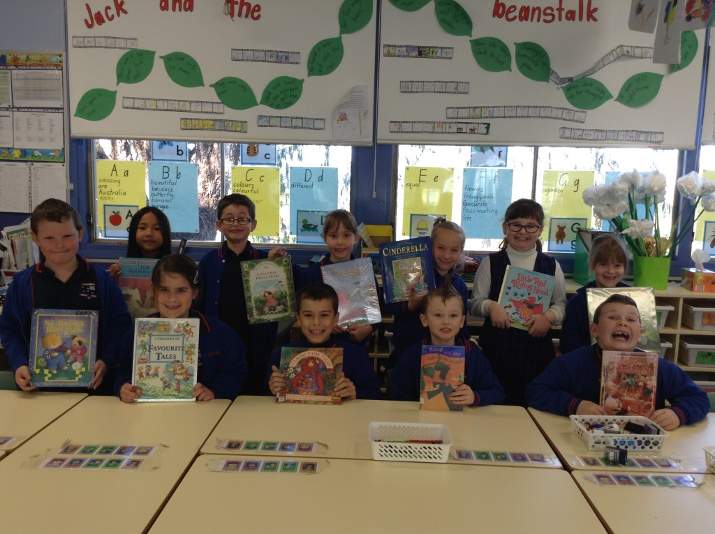 2g big group books
